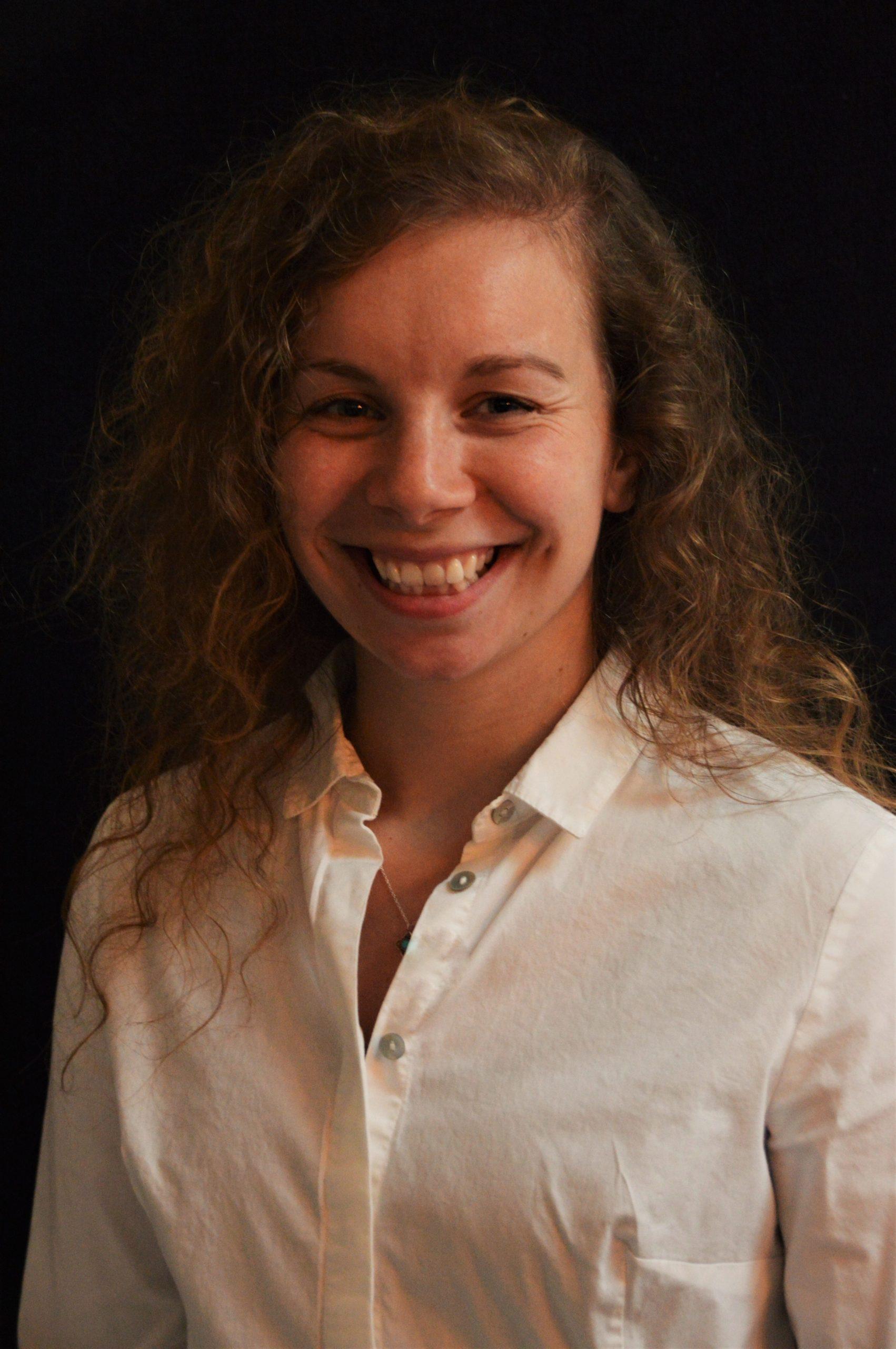 Freelancer Sophie van der Pluijm